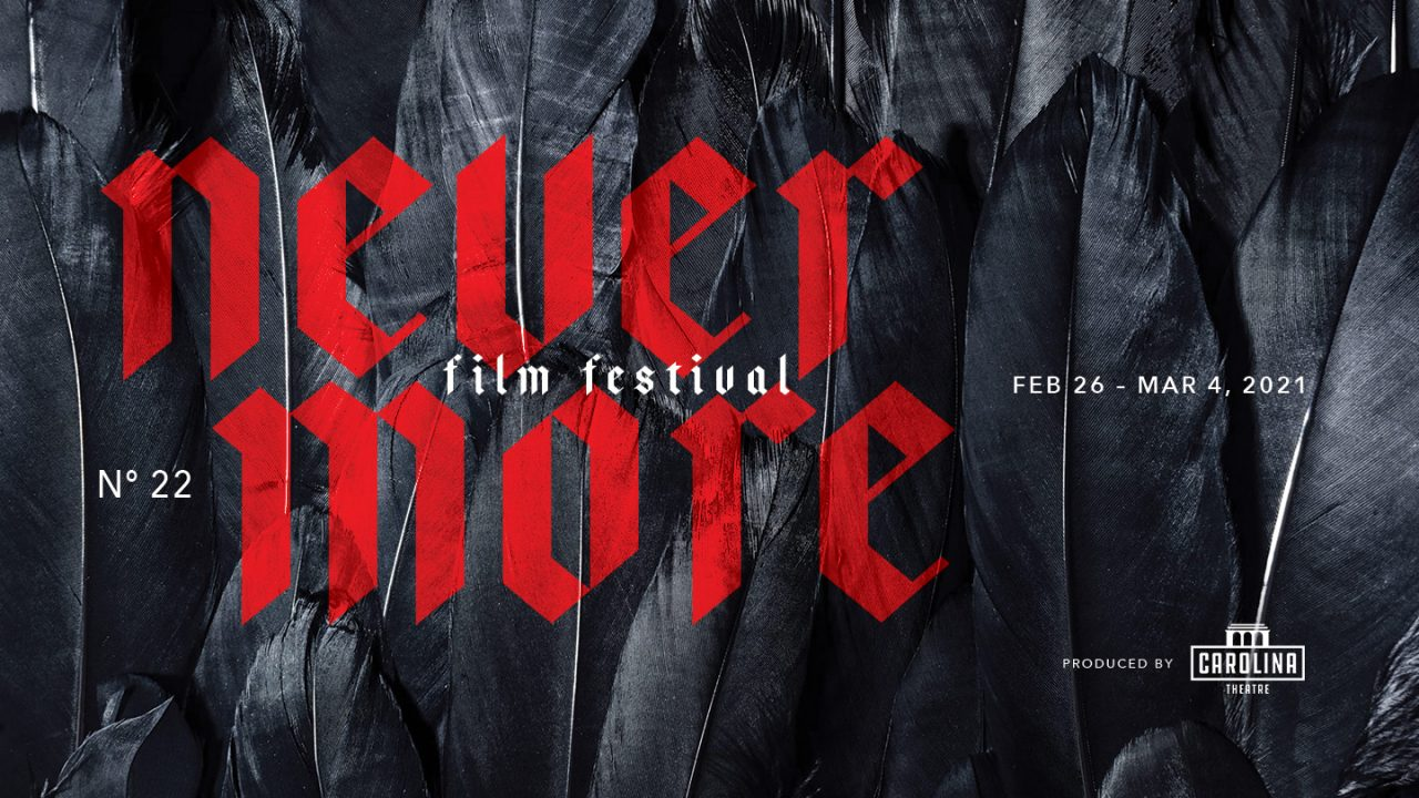 Nevermore Film Festival 2021