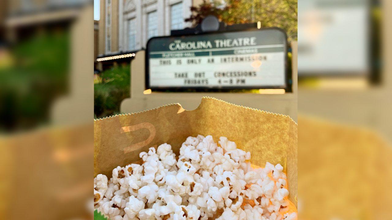 Carolina_Theatre_Durham_Popcorn