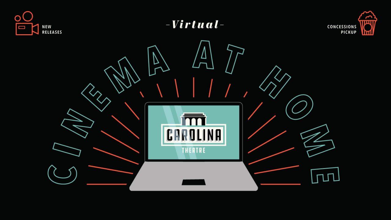 Virtual Cinema at Home